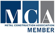 Metal Construction Association Member